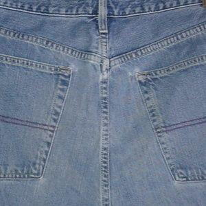 Tommy Hilfiger Jeans - Vintage Red Label Hilfiger Denim sz 38x32